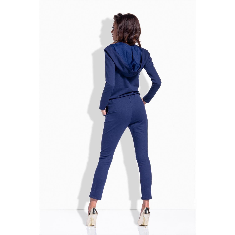 lemoniade trendiger jumpsuit mit cooler oversize kapuze. Black Bedroom Furniture Sets. Home Design Ideas