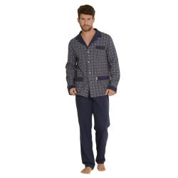 Schlafanzug für Herren für...