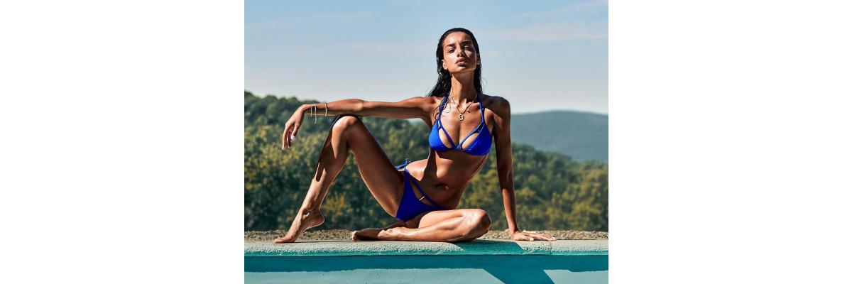 - Bereit für den Sommer mit Bikinis von Selente?