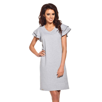 Lemoniade elegantes kurzes Kleid mit romantischen...
