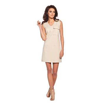 Lemoniade schlicht elegantes Sommerkleid luftig locker...
