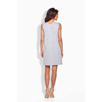 Lemoniade schlicht elegantes Sommerkleid luftig locker geschnitten Made in EU