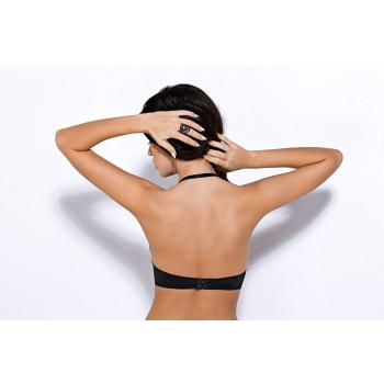 Gorsenia lingerie G025 Damen Plunge-BH
