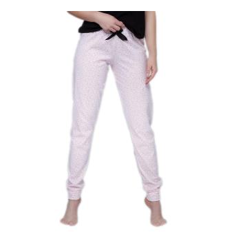 S& SENSIS edler Baumwoll-Pyjama Hausanzug Forever, made in EU