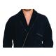 FOREX Lingerie 274 Herren - hochwertiger Baumwoll-Bademantel