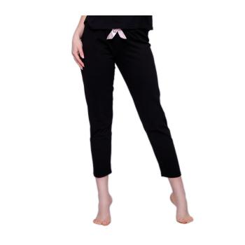 S& SENSIS Baumwoll-Pyjama Hausanzug Schlafanzug Catalina