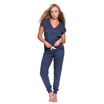 S& SENSIS Abigail Damen Schlafanzug Pyjama Kurzarm