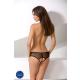 Passion Ouvert Slip Verita Damen - sexy Unterwäsche