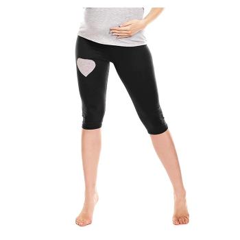 Selente Mummy Love 0139 Damen Umstands-/ Stillschlafanzug