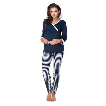 Selente Mummy Love 0150 Damen Umstands-/ Stillschlafanzug