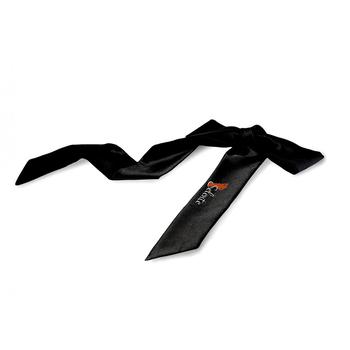 Passion Suelo Damen Dessous-Set aus Corsage mit Strapshaltern, Slip & Satin-Augenbinde