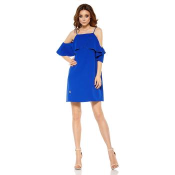 Lemoniade L256 Damen elegantes Sommerkleid