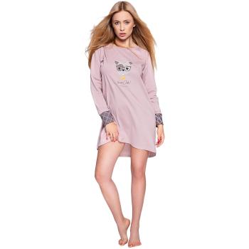 S& SENSIS Perro Baumwoll-Nachthemd Sleepshirt, made...