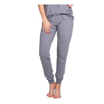 S& SENSIS edler Baumwoll-Pyjama/ Hausanzug Anabell, made in EU