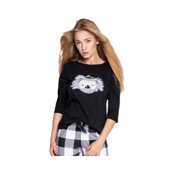 S& SENSIS Baumwoll-Pyjama Schlafanzug Hausanzug...