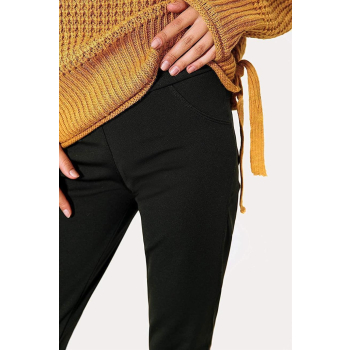 GEPUR 33248 klassische Damen Stretch Hose/Leggings in...