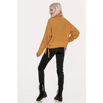 GEPUR 33248 klassische Damen Stretch Hose/Leggings in trendigem Design