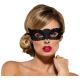 Obsessive A700 Damen sexy Augenmaske in Geschenkbox, Einheitsgröße, Schwarz