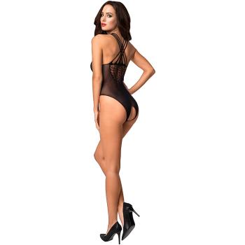 Obsessive B118 Damen Dessous-Set aus Ouvert-/Body &...