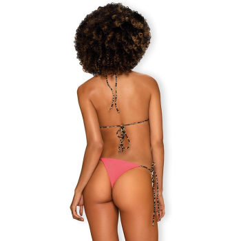Obsessive California Damen Bikini in toller Geschenkbox