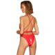Obsessive Keisir Damen Badeanzug in verführerischem Design
