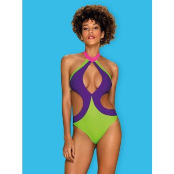 Obsessive Playanorte Damen Monokini in verführerischem Design