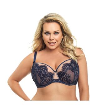 Gorsenia lingerie K579 Damen Spitzen-BH große...