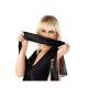 Passion Armanda  BH Set mit Satin Augenbinde