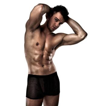 Passion 004 Men Netz-Shorts