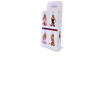Obsessive Damen Strapsstrümpfe Picantina in toller Geschenkbox