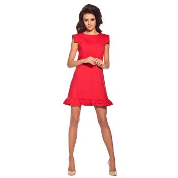 Lemoniade extravagantes Kleid mit ausgefallenen, kurzen...