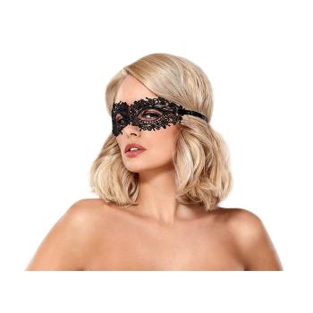 Obsessive verführerische Damen Augenbinde in hübscher Geschenkbox